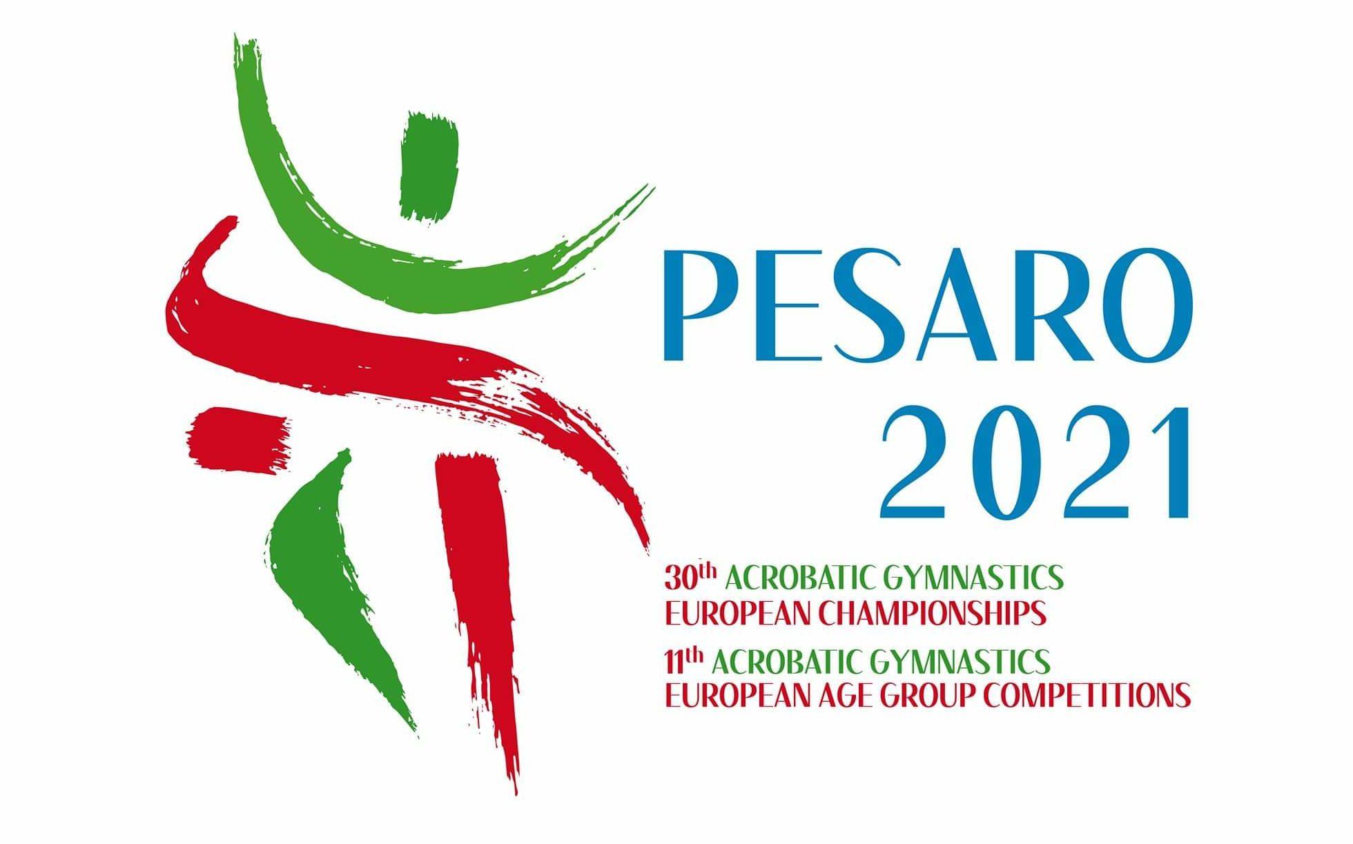 Pesaro 2021 logo